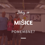 Zakaj so mišice pomembne?