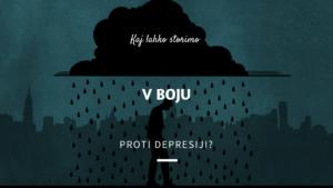 depresija