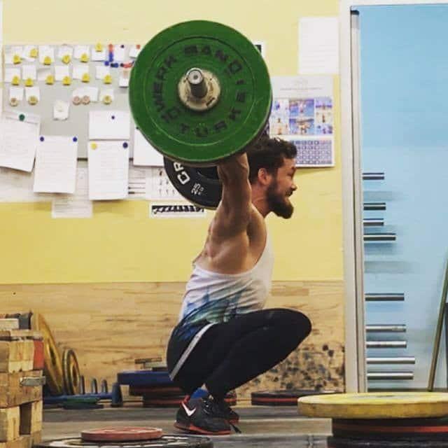 kako obseg giba vpliva na pridobivanje mišične mase