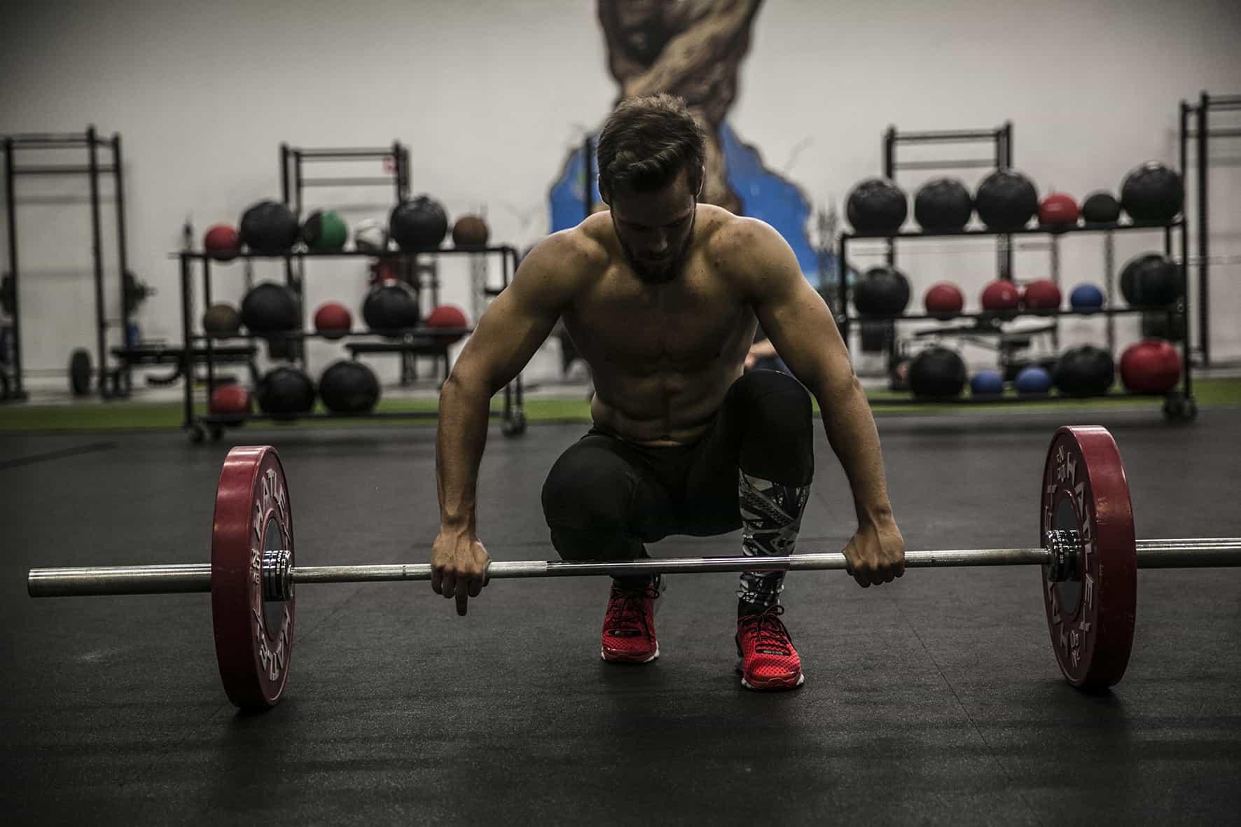 kako frekvenca vpliva na pridobivanje mišične mase