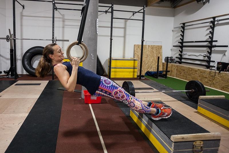 kako zaporedje vaj vpliva na pridobivanje mišične mase