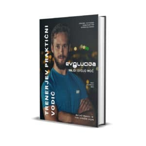 Trenerjev praktični vodič e-knjiga