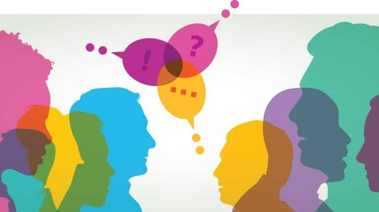 sposobnost komunikacije introvertiranost