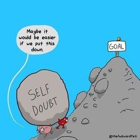 premagovanje dvoma vase