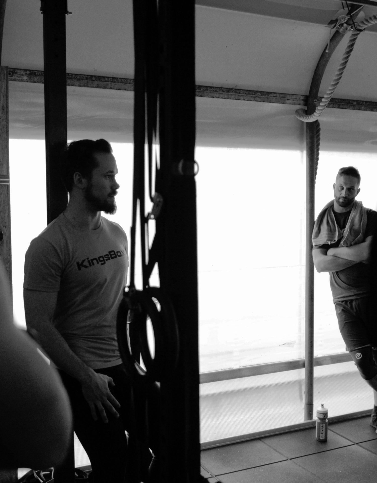 usposabljanje za trenerje